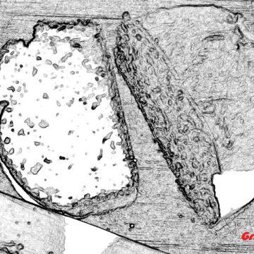 Dyniowe ciasto drożdżowe